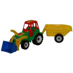 TRAKTOR BIG FARMER 091