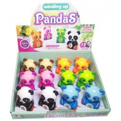 NAKRĘCANA PANDA DISPLAY