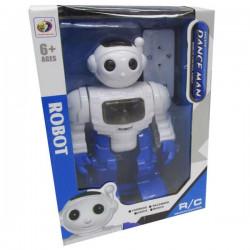 ROBOT NA RADIO