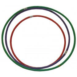 HULA HOOP KRĘCONY 80 cm
