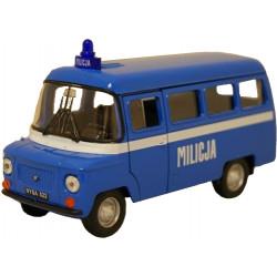 WELLY - AUTO MIX MODELI...