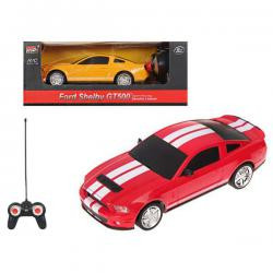 SHELBY GT 1:24