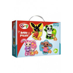PUZZLE BABY CLASSIC BING I...