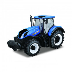 BB NEW HOLLAND TRACTOR 1:32