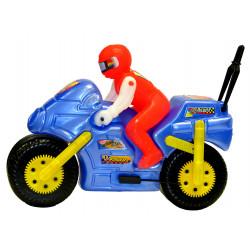 MOTOR - PCHACZ